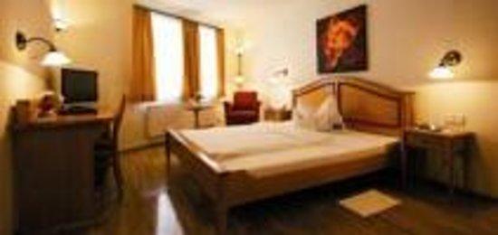 Hotel Restaurant Herrenkueferei : Hotelzimmer