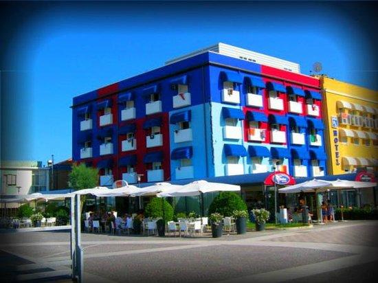 Hotel astoria gourmet relax bewertungen fotos for Gourmet hotels