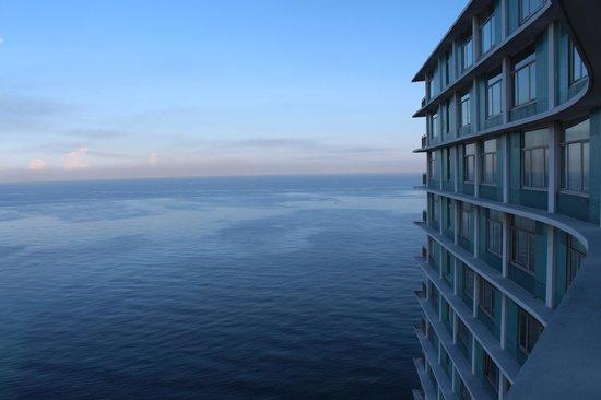 Habana Riviera: вид из окна