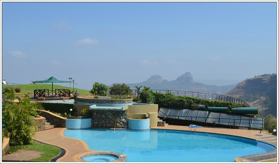 Upper Deck Resort Pvt. Ltd. : just another view..
