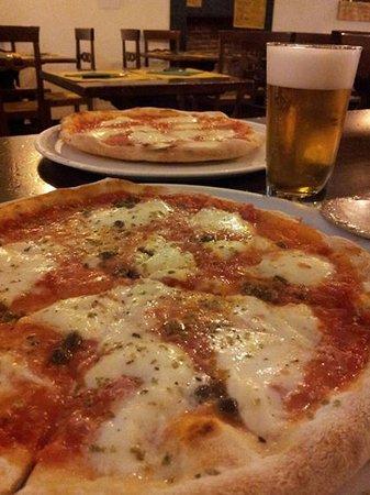 Taverna Garibaldi: Gnam!