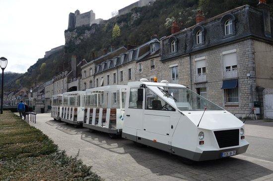 Petit Train de Besançon
