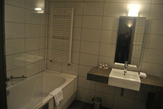 Martin's Patershof: La salle de bain