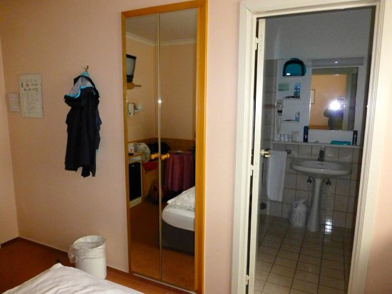 Bryghia Hotel: Room 38