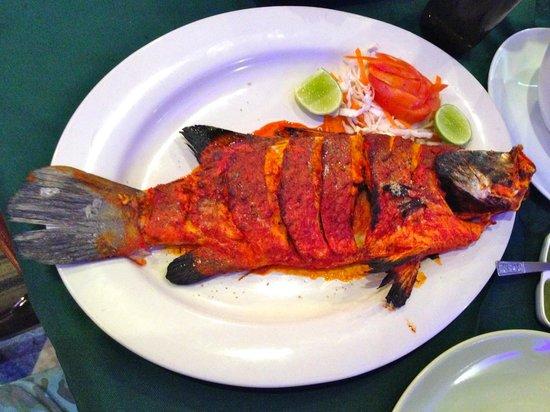 Rasoi Restaurant : 4