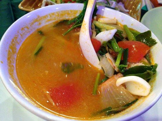 Rasoi Restaurant : 3