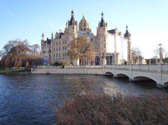 Best Western Hotel Frankenhorst Schwerin
