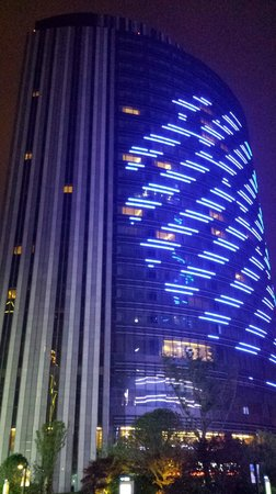 The Pullman Shanghai South