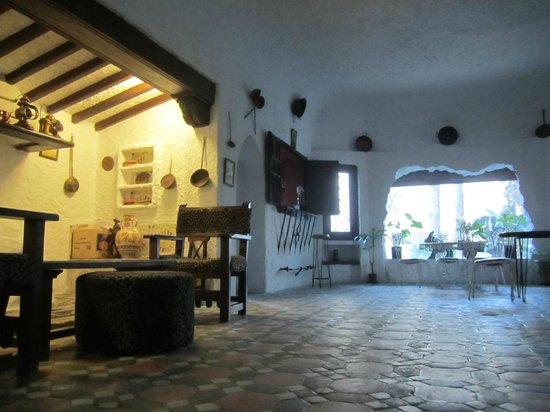 Residencia Miami Hotel: Interior of hotel - public area