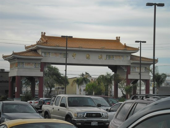 Las vegas massage chinatown