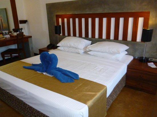 Turyaa Kalutara: Bedroom