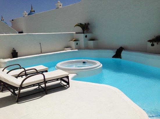 Bahiazul Villas & Club: lovely pool area