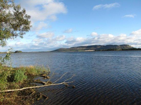 Windlestrae Hotel: Loch Leven