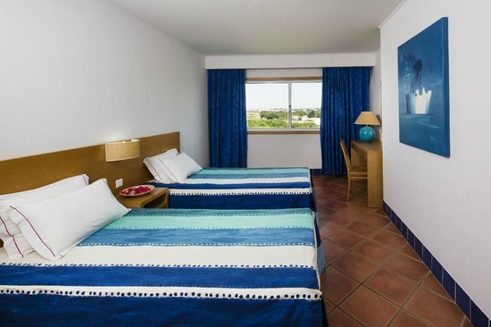 Alpinus Hotel: Apartment - bedroom