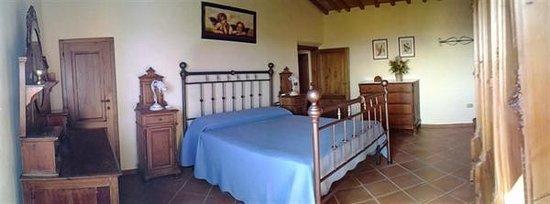 Bed and Breakfast Casa Della Madonna: Camera La Contessa