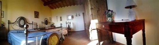 Bed and Breakfast Casa Della Madonna: Camera La Madonna