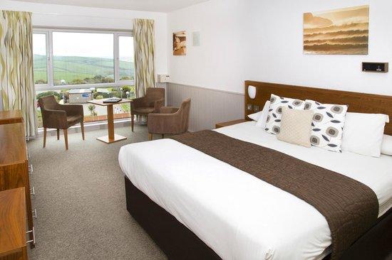 Sands Resort Hotel & Spa: Bedroom