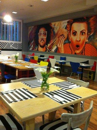 Cocote Café Bistro