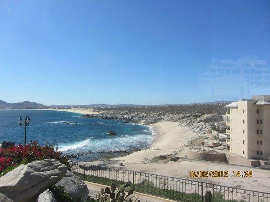 Casa Dorada Los Cabos Resort & Spa: Beautiful View