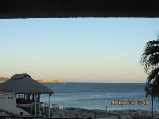 Casa Dorada Los Cabos Resort & Spa: View2