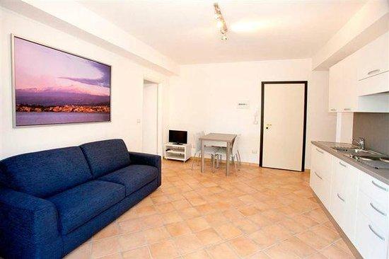 Villa Virginia: apartment 3