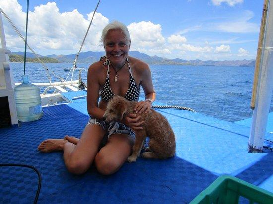 Fun & Sun Dive & Travel: Bumbum