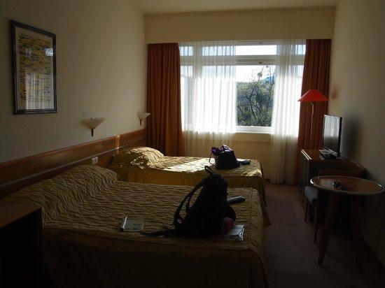 Plitvice Hotel: 部屋
