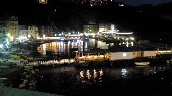 Casa a Mare: La Veduta dal ns. Balconcino