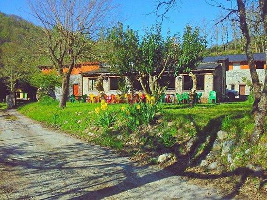 Camping Valle do Seo