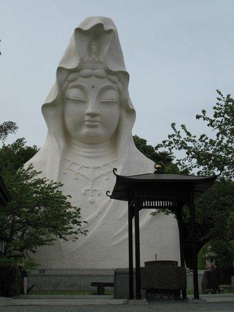 Ofuna Kannonji Temple: ...
