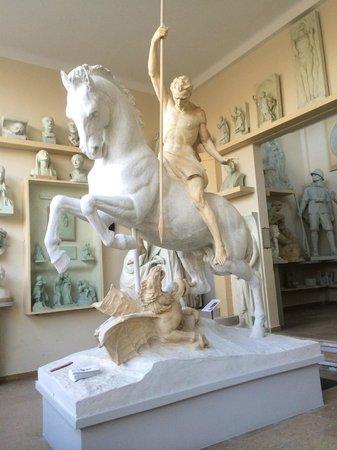 Museo Enrico Butti