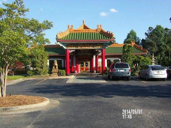 Chef Lee S Peking Restaurant Columbus Ga