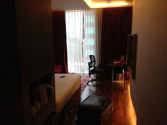 Galleria 10 Sukhumvit: Room/suite