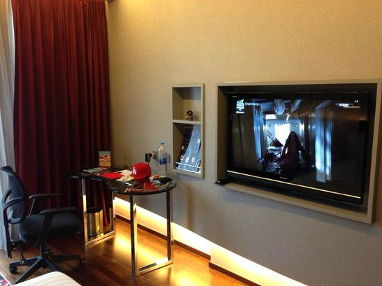 Galleria 10 Hotel Bangkok by Compass Hospitality: Room/suite