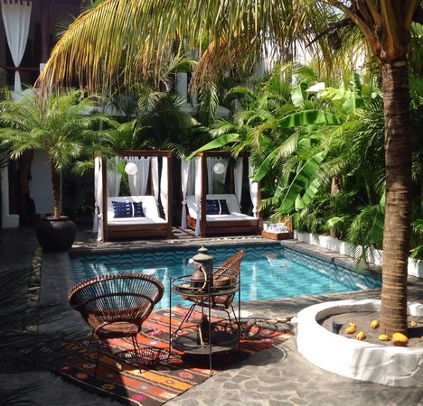 The Best Hotel In Nicaragua Review Of Tribal Granada Tripadvisor