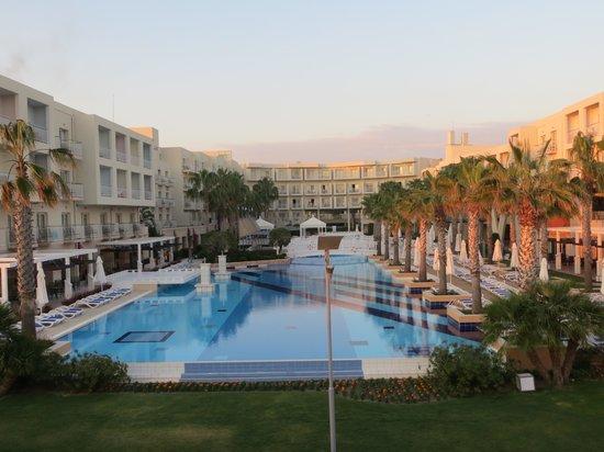 La Blanche Resort & Spa : day photo