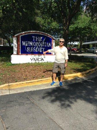 Orlando Metropolitan Resort: Decepção