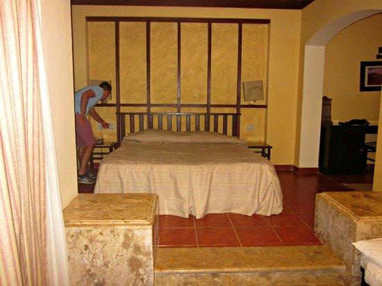 Tamra Beach: la camera