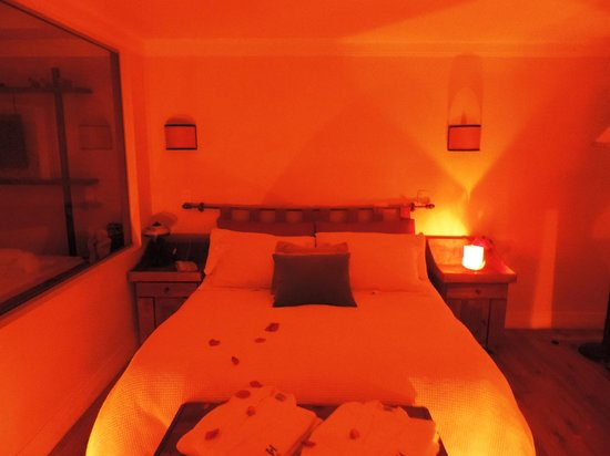 Boutique Hotel Varanda das Bromelias: Refúgio 23