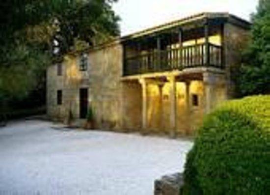 Casa Museo de Rosalía