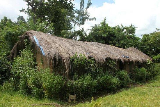 Hondo Hondo Udzungwa Forest Tented Camp: Banda