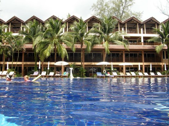 Best Western Premier Bangtao Beach Resort & Spa: Pool