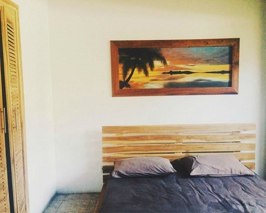 Coconut Dream Bungalows: room