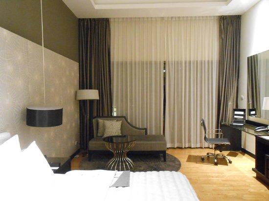 Le Meridien Chiang Rai Resort : 部屋