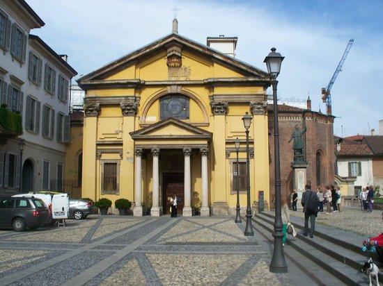 Chiesa Santa Maria Podone