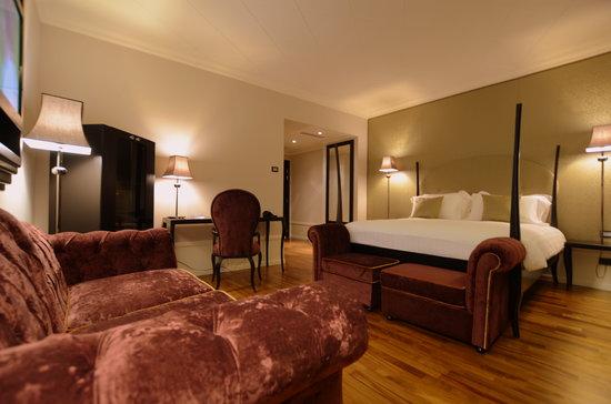 Hotel Milano Amp Spa Verona Italy Reviews Photos