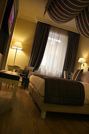 Hotel Milano: Executive room