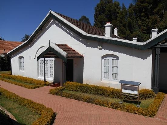Taj Savoy Hotel, Ooty : Rose Cottage