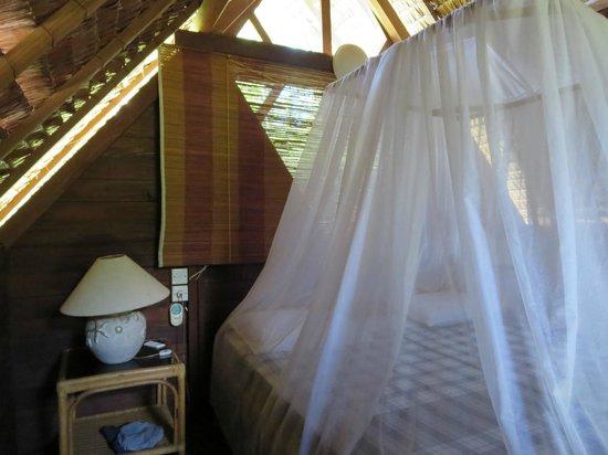 Paradiso Village: letto