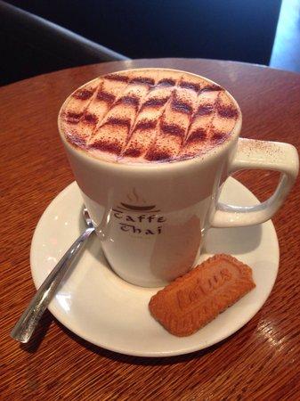 Caffe Chai